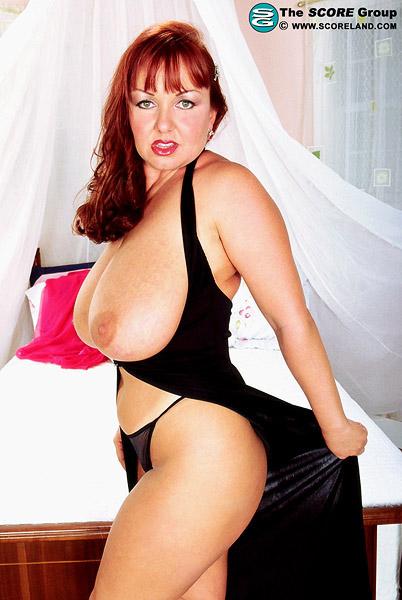 Big tits 4 hours special clip3